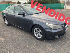 BMW SERIE 5 2.0 177 CV