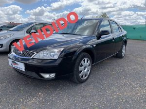 FORD MONDEO 2.0 2005