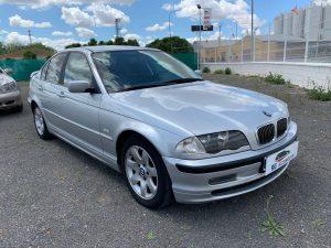 BMW SERIE 320 D