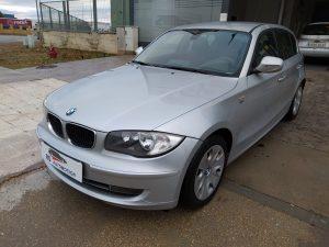 BMW – SERIE 1
