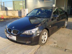 BMW – 520d
