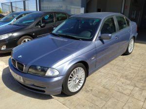 BMW Serie 3 – 330 DM